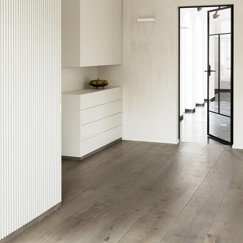 Wood Flooring Ireland Plank