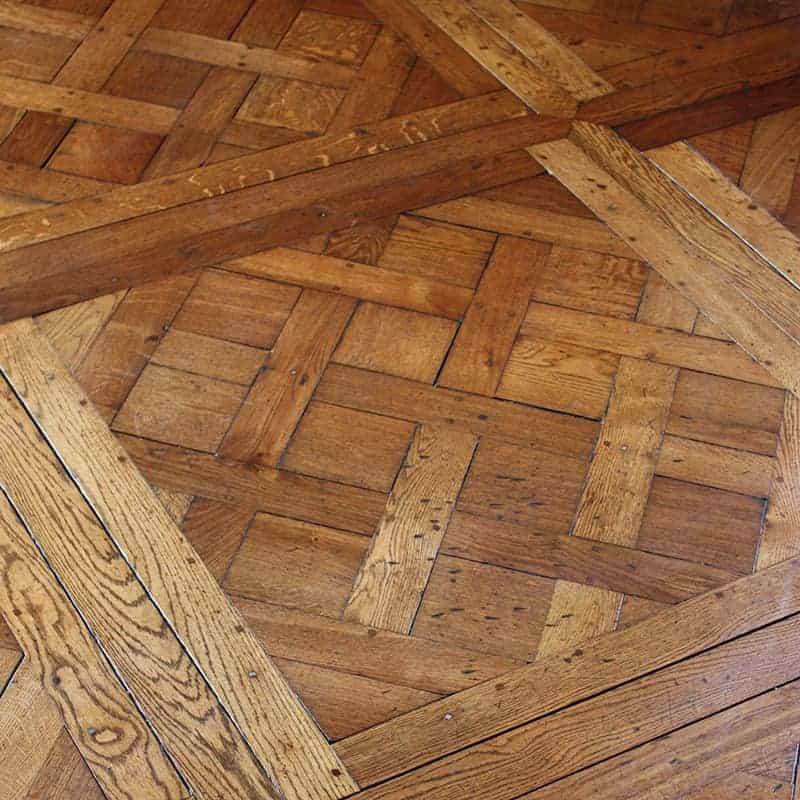 Solid Wood Flooring Versailles
