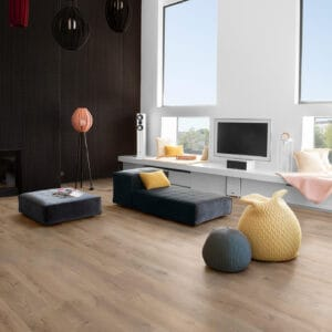 canyon brown laminate flooring