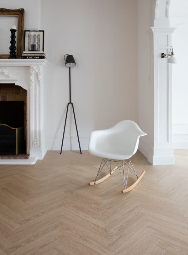 Light Laminate Flooring