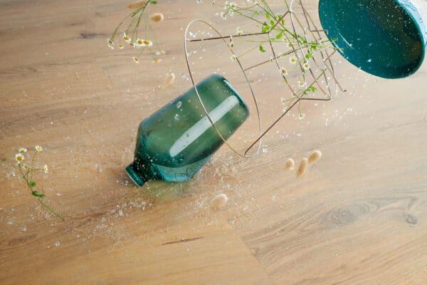 Natural Laminate Flooring