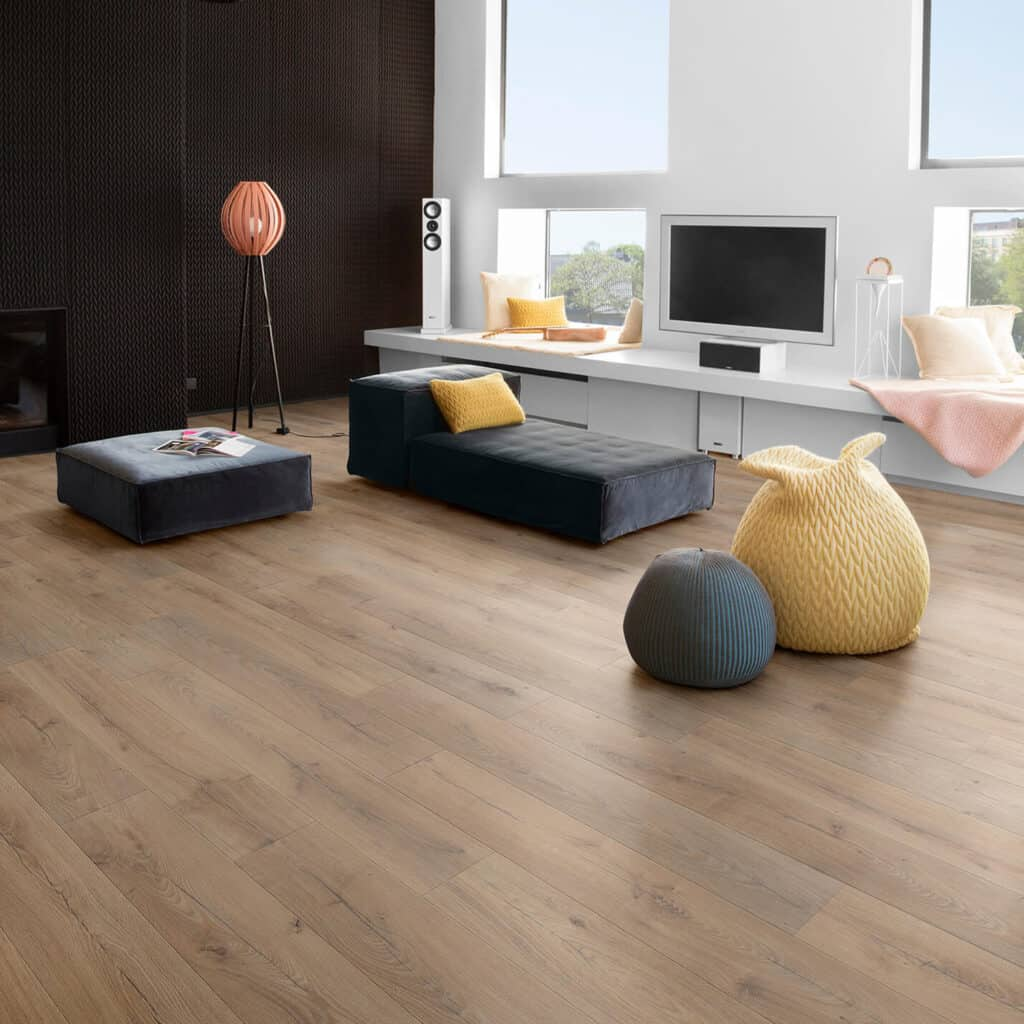 Laminate Flooring Colour