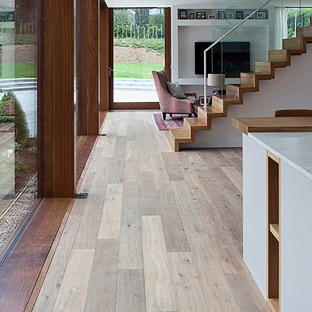 long plank engineered wood flooring dublin