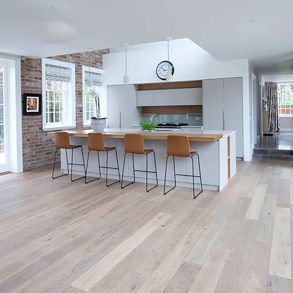 wide plank wood flooring Dublin